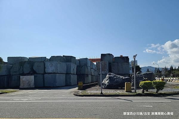 【花蓮/吉安】市區景象