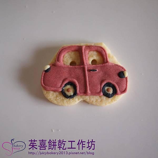 小汽車上市摟