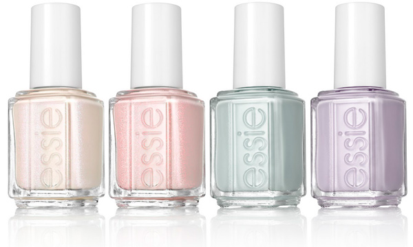Essie-Wedding-Collection-Spring-2012