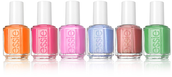 Essie-Summer-2012-Nail-Polish-Collection-Line-up