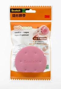 餅乾膠帶台包裝粉紅色.jpg