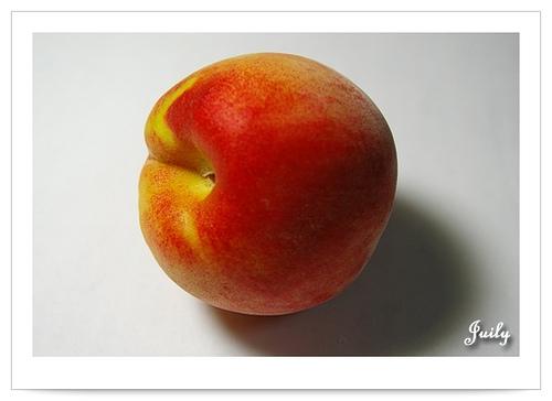 拉拉山甜蜜桃