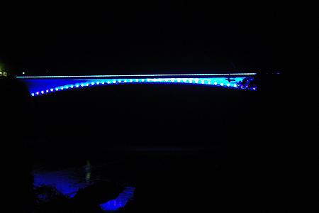 長虹橋夜景