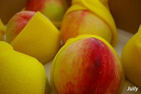 拉拉山水蜜桃