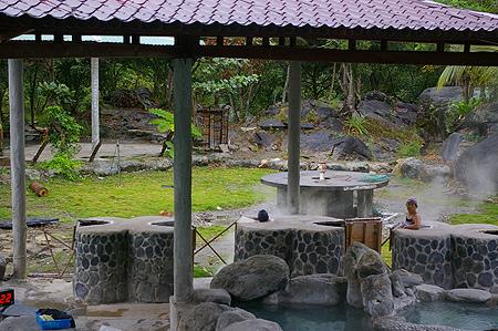 ㄚ一ㄚ旺溫泉渡假村