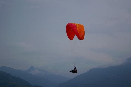 鹿野高台-想飛的季節
