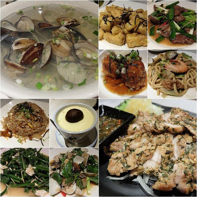 隱身巷弄裡的家庭式餐館,190廚房