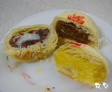 [台東]牧心烘焙坊