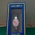 瑞士André Mouche雪蓮錶