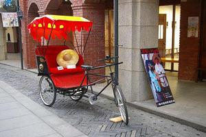 [宜蘭]國立傳統藝術中心