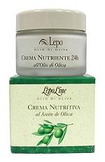 蕾莉歐。橄欖柔嫩滋養駐顏霜