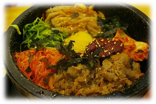 濟洲豆腐鍋
