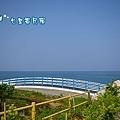 長濱。七里香民宿