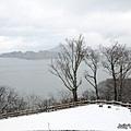 DAY3。十和田湖