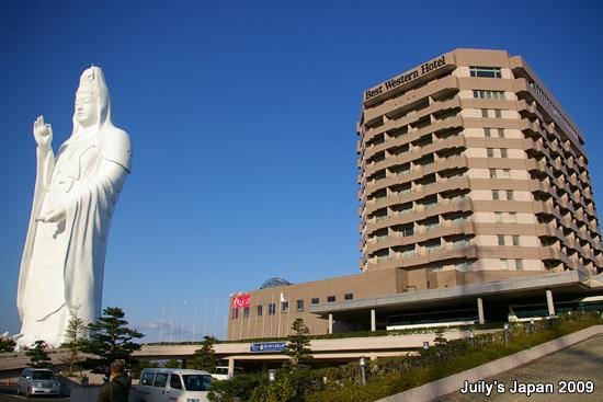 DAY5。仙台Best Western Hotel