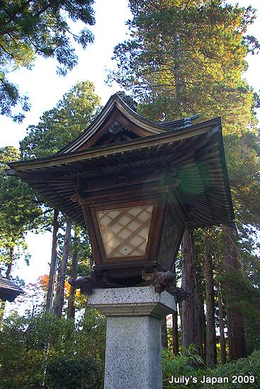 DAY5。鹽釜神社