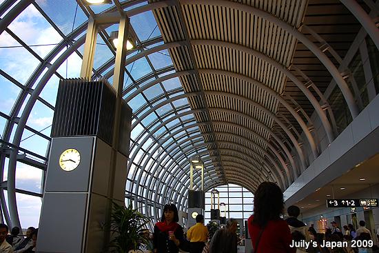 DAY5。仙台國際空港