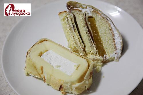 自由之丘蛋糕