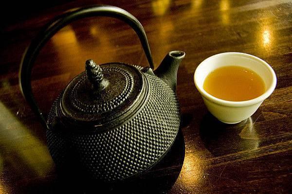 認識茶葉種類1