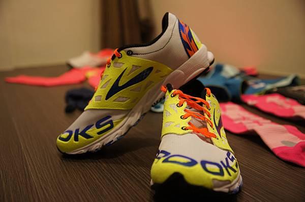 鞋身(2)