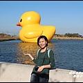 黃色小鴨在桃園2.JPG