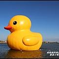 黃色小鴨在桃園5.JPG