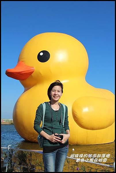 黃色小鴨在桃園6.JPG
