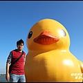 黃色小鴨在桃園10.JPG