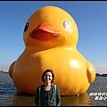 黃色小鴨在桃園9.JPG