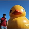 黃色小鴨在桃園11.JPG