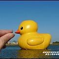 黃色小鴨在桃園15.JPG