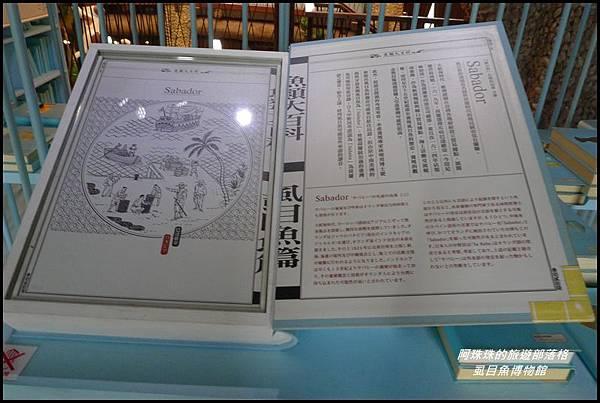 虱目魚博物館18