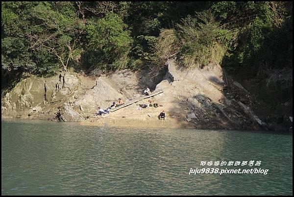 石門水庫薑母島之旅5.JPG
