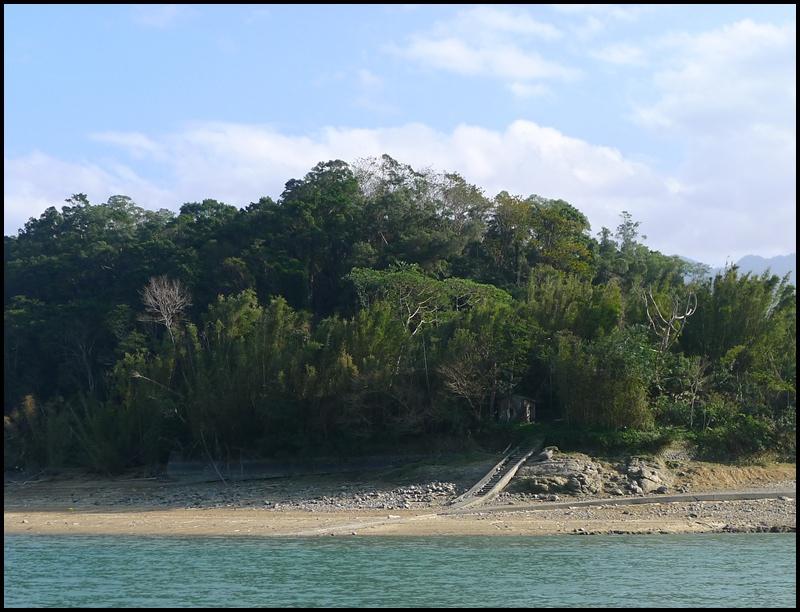 石門水庫薑母島之旅91