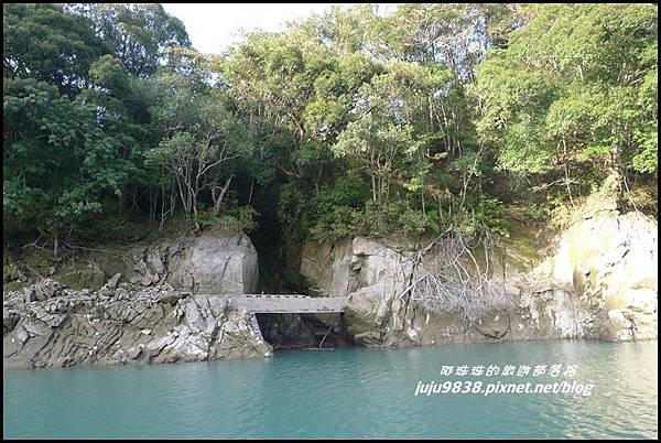 石門水庫薑母島之旅90