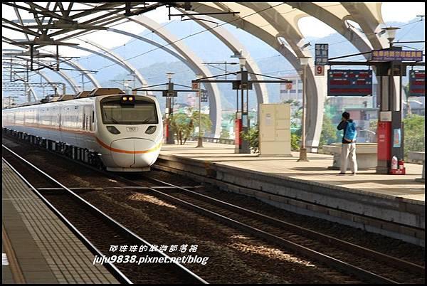冬山車站2