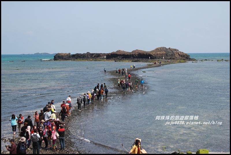 澎湖摩西分海4.JPG