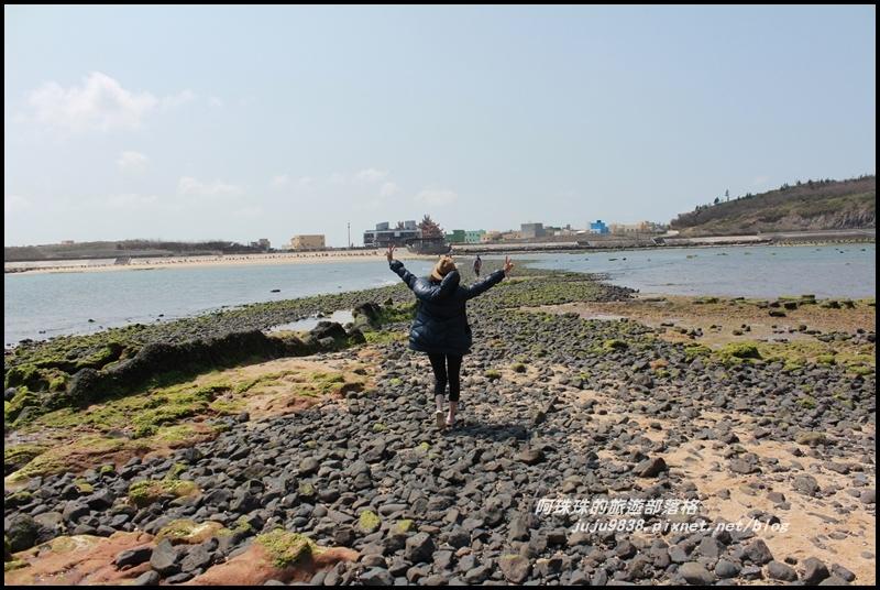 澎湖摩西分海11.JPG