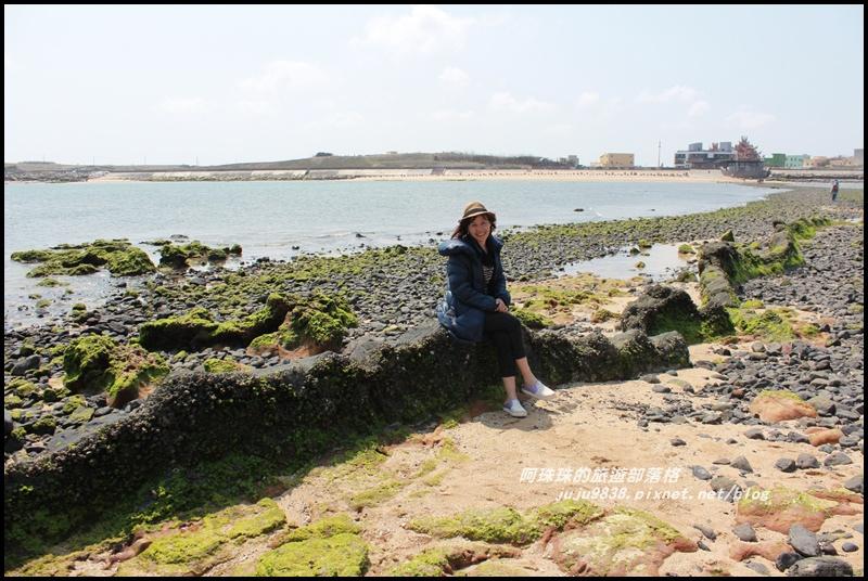 澎湖摩西分海12.JPG