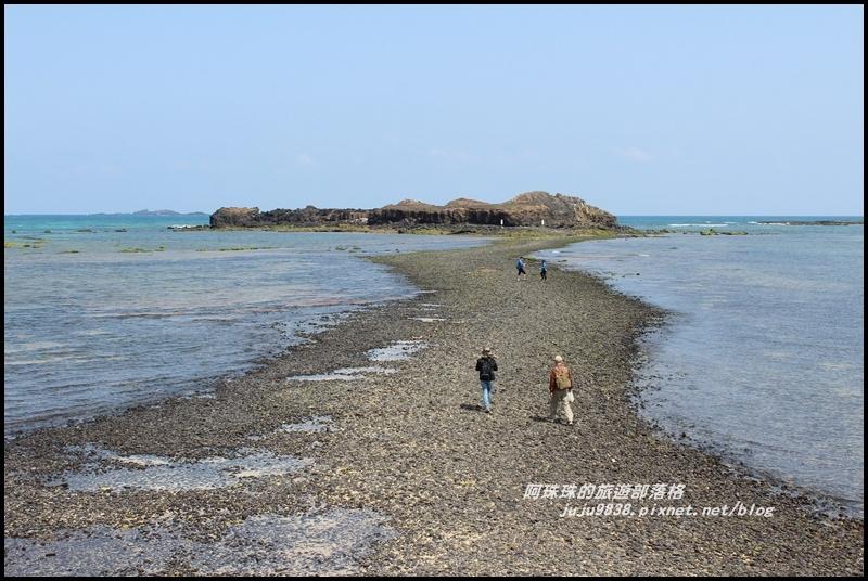 澎湖摩西分海16.JPG