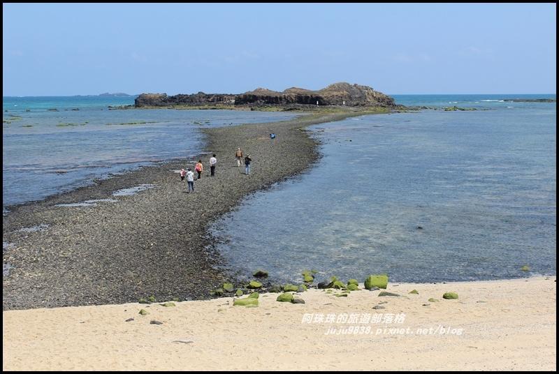 澎湖摩西分海18.JPG