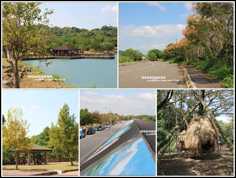 三坑生態公園44