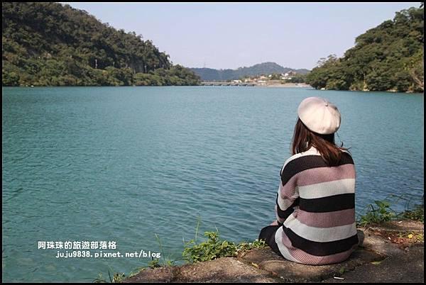 新店濛濛湖4.JPG