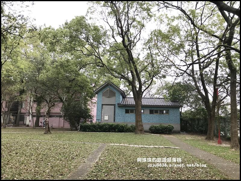 十一份日式宿舍群54.JPG