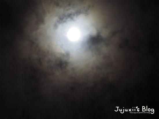 中秋拍月亮3