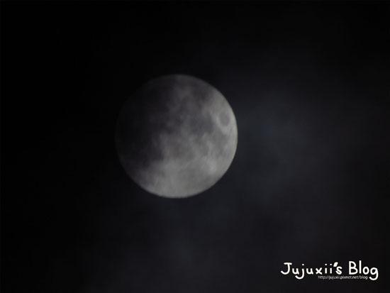 中秋拍月亮8