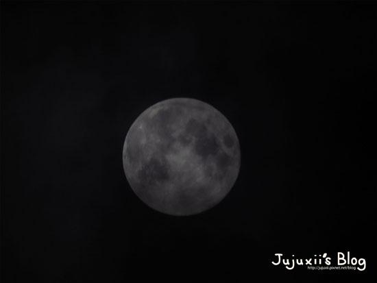 中秋拍月亮10