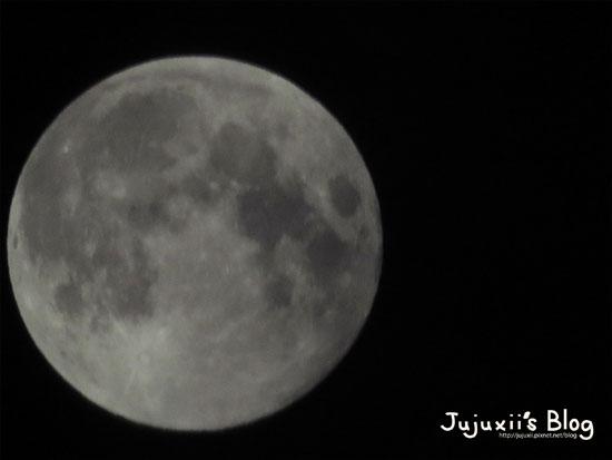中秋拍月亮12