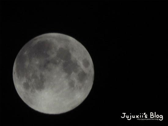 中秋拍月亮13