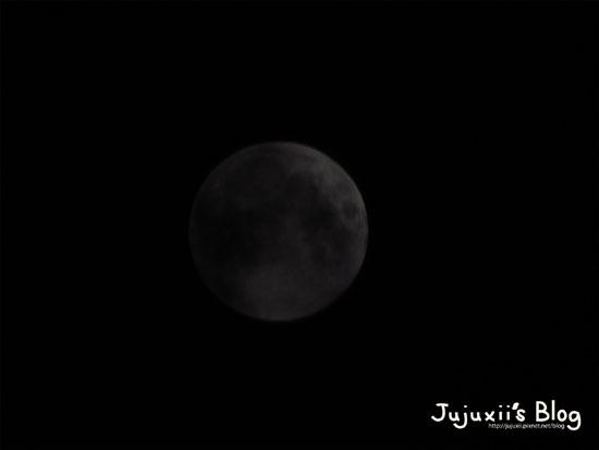 中秋拍月亮14